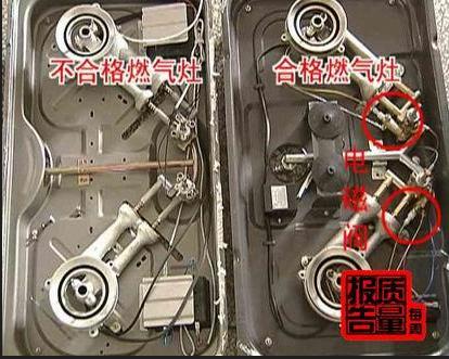煤气灶内部图解_上海燃气灶维修服务中心提供24小时